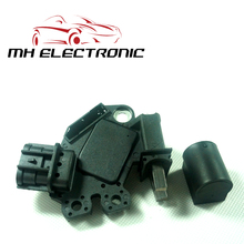 MH Электронная автомобильный генератор напряжения регулятор MH-M556 M556 2606243A 2650447 70215 ARV1155 для Valeo для Krauf