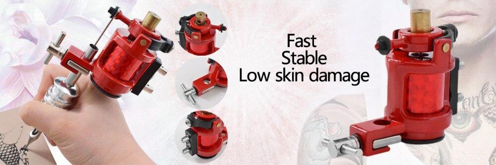 agulhas forte potência alta velocidade beleza ferramentas
