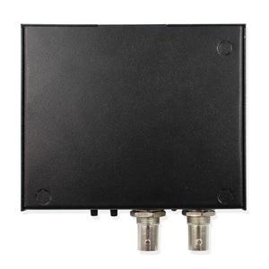 Image 3 - محول HDMI إلى ثنائي SDI دعم 1080p 1080i كامل HD HDMI إلى 2 منفذ SD SDI/HD SDI/3G SDI BNC Scaler محول