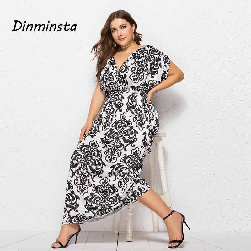 e56f55224d Detail Feedback Questions about Dinminsta Women Long Beach Plus Size ...