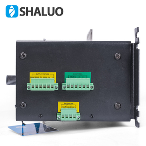 Image 3 - 4P 160A ATS dual power Automatic Transfer Switch diesel generator parts electric control curcuit breaker single three phase ac