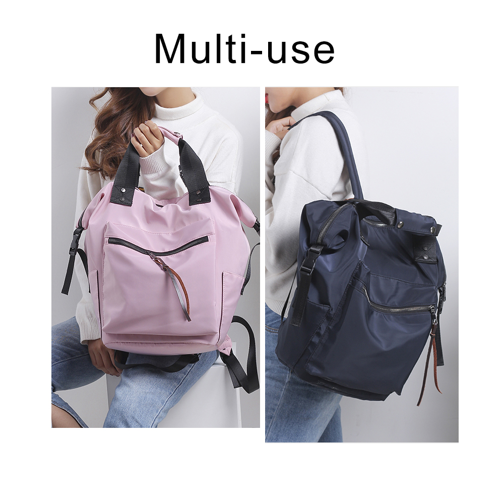 Backpack Women Casual Backpacks Ladies High Capacity Back To School Bag 1