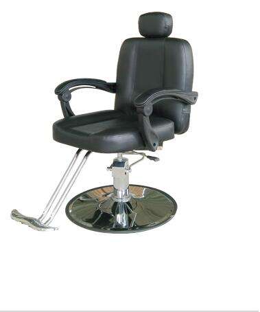 Купить с кэшбэком Barber chair hairdressing chair. Cut hair salon chair