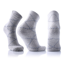 5 Pair Autumn And Winter Mens Terry Socks Business Casual Thickening Sweater Warm Cotton