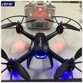 Nova Conquistador DM009 2.4 Ghz 4ch 7.4 V drone rc quadcopter com câmera HD & Auto hover
