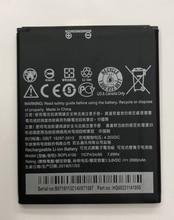 original battery 2000mAh BOPL4100 BOPM3100 B0PL4100 For HTC Desire 526 526G 526G 526G+ Dual SIM D526h mobile phone batteries стоимость