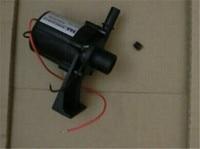 4pcs Brushless DC pump for chiller energy saving brushless DC pump for chiller DC 24V 25W