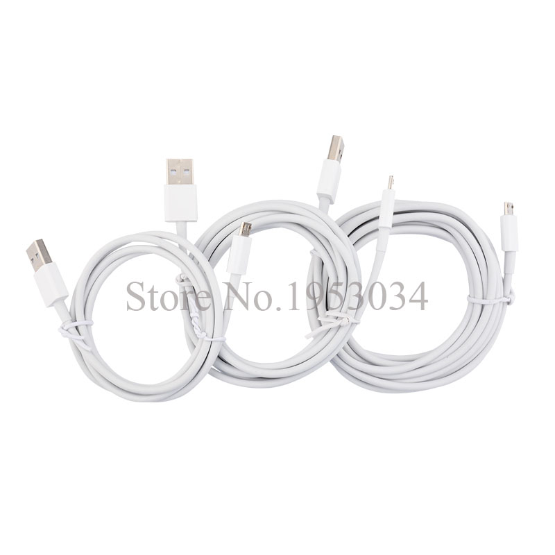 V8 100pcs/lot White USB 5