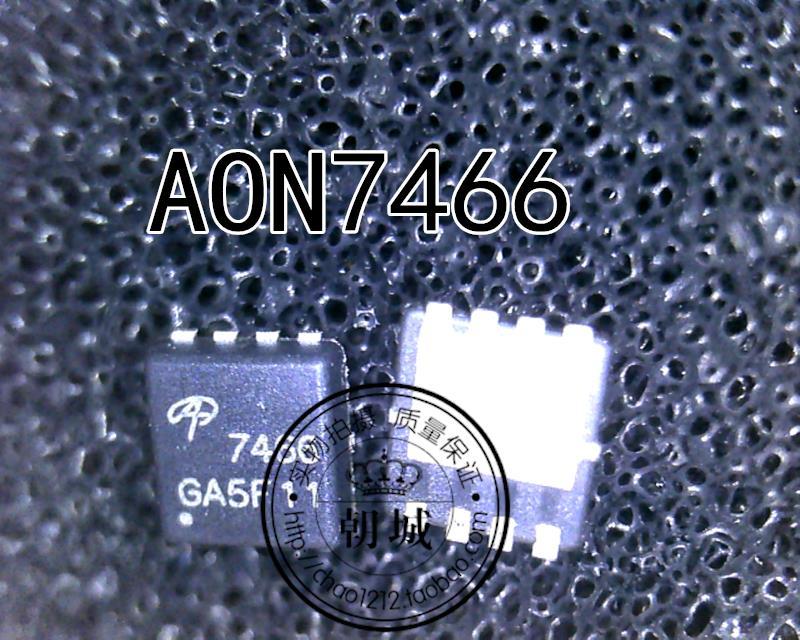 AON7466 7466 QFN