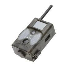 LGFM-940NM Scouting Hunting Camera HC300M GPRS MMS Infrared Trail GSM IR LED J6F0