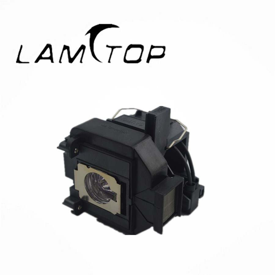 FREE SHIPPING  LAMTOP  180 days warranty  projector lamps with housing  ELPLP69/V13H010L69  for  EH-TW8000 elplp69 v13h010l69 compatible lamp with housing for epso n eh tw8000 tw8100 tw8500c tw851