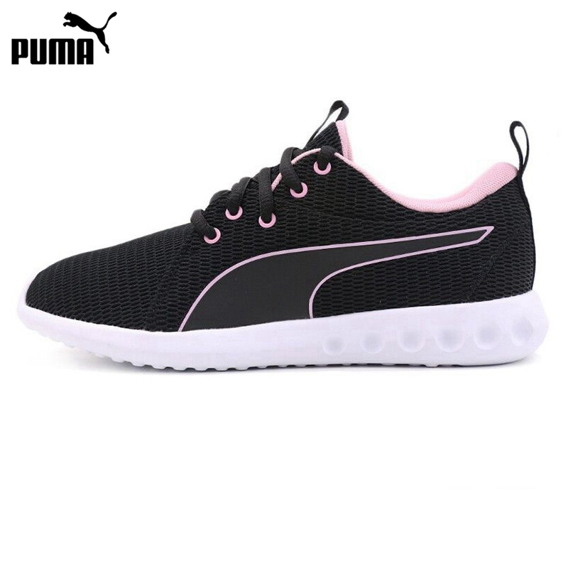 cheap for discount 686e8 f24ee US $88.2 30% OFF|Original New Arrival PUMA Carson 2 New Core Women's R  Shoes Sneakers-in Running Shoes from Sports & Entertainment on  Aliexpress.com | ...
