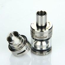 100% Auténtico Ehpro Soltero Nano RTA Tanque 2 ml Atomzier con ROC bobinas de Llenado Superior Rebuildabale Atomizador de Control de Flujo