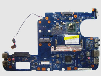 K000106960 LA-5123P For Toshiba satellite NB250 laptop motherboard DDR3 integrated Free Shipping 100% test ok