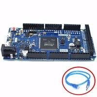 Due 2012 R3 ARM Version Main Control Board ATSAM3X8E ARM Main Control Board