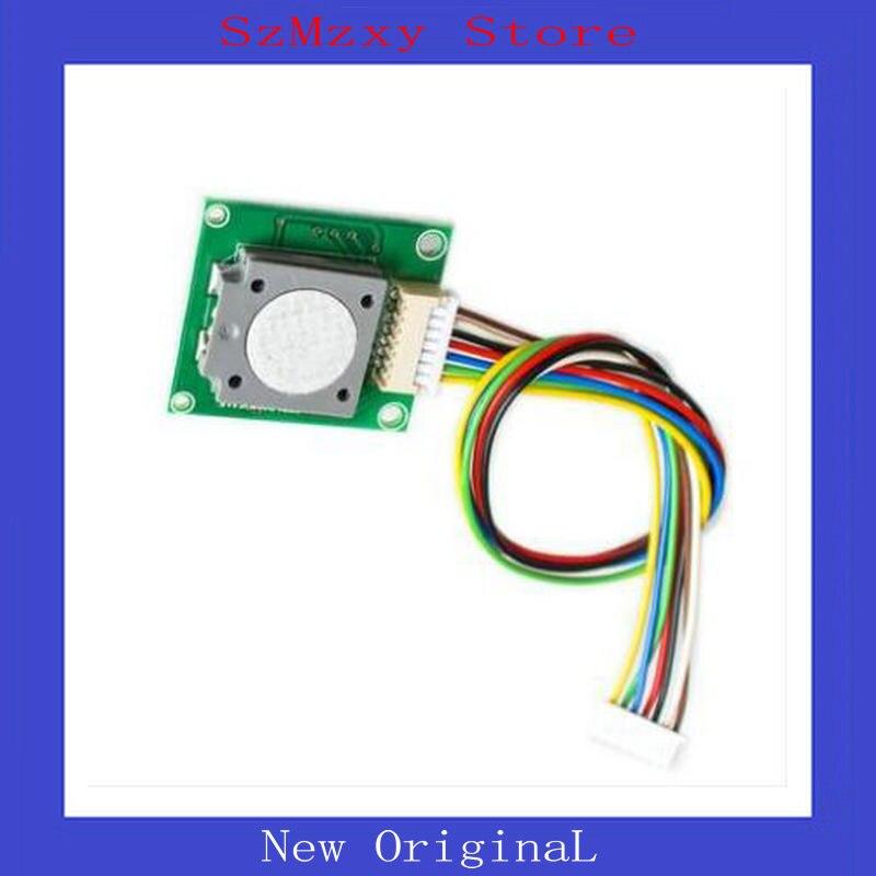 1PCS ZE08-CH2O sensor ZE08 CH2O a low power and high precision formaldehyde sensor for the ze08 ch2o small size tester for formaldehyde module