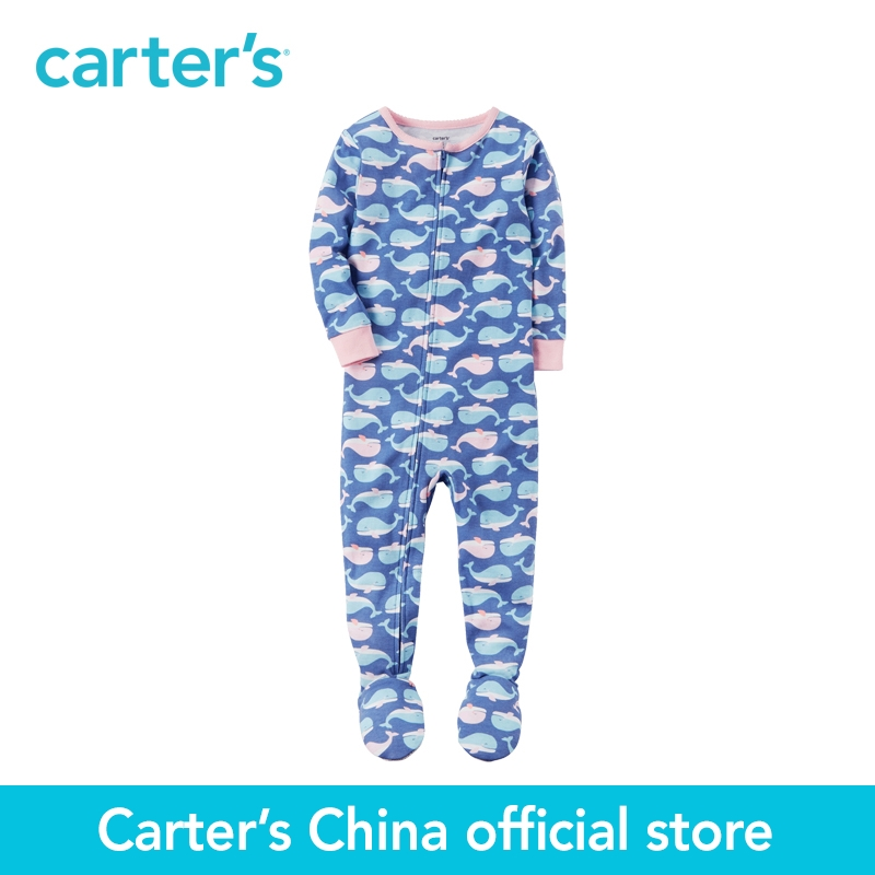 Carter s 1pcs baby children kids 1 Piece Snug Fit Cotton PJs 331G335 sold by Carter