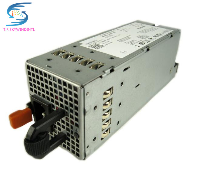 free ship by SPSR,870W Redundant Power Supply 7NVX8 A870P-00 for R710 T610,870W server power supply skinbox 4people silicone chrome border чехол для samsung galaxy a3 2017 dark silver