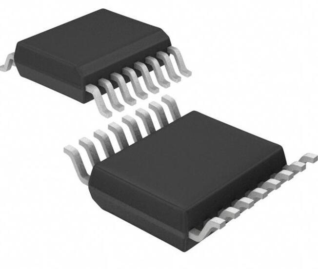 1pcs/lot EF766102 SSOP161pcs/lot EF766102 SSOP16