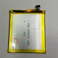 100% Все оригинальные батареи UHANS S1 аккумулятор 2200 мАч батарея Мобильного телефона В Режиме Ожидания долго 100% тест нормально пересылка