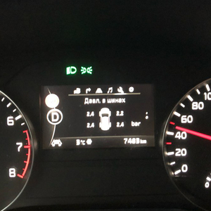 Image 3 - 4X chống thấm nước mới Xe TPMS Giám Sát Áp Suất Lốp Xe Cảnh Báo Hệ Thống Cảm Biến cho xe KIA CADENZA NIRO OPTIMA SORENTO Kia Sportage 4 KX5 k7