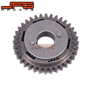 Image 5 - Eixo de equilíbrio do motor da motocicleta acionado engrenagem para nc250 250cc xmotos kayo t6 k6 j5 xz250r peças de motor da bicicleta sujeira acessórios