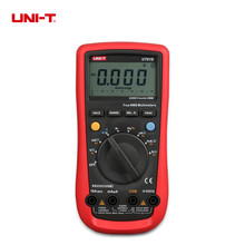 UNI-T UT61E Modern Digital Multimeters Auto Range True RMS Voltage Current,Resistance,Capacitance Tester