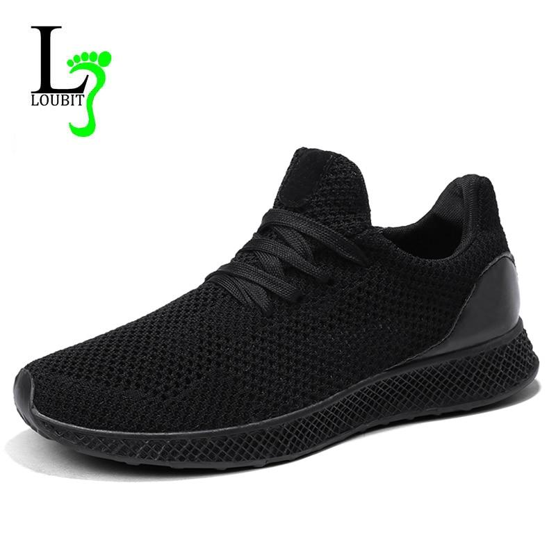 Alta gris Zapatos Encaje 2018 Hasta Transpirable Casual rojo De Negro Hombres Malla Calidad Fashion Zapatillas Sneakers Ww6qEz8zY