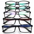 Nuevo Patrón de Moda Gafas Tr Marco Marea Hombres Y Mujeres de La Miopía Gafas de Montura de gafas Estrella Fondo Óptico Especial-propósito