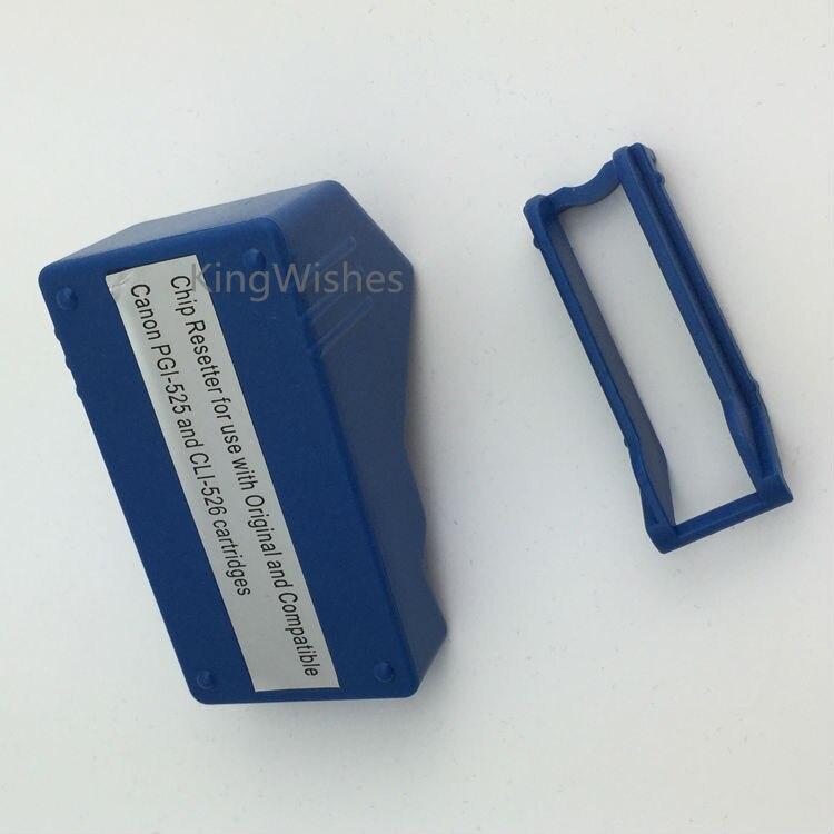 PGI-5 CLI-8 Chip Resetter For Canon IP3300 IP4200 IP4300 IP4500 IP5300 IX4000 IX5000 MP970 Inkjet Printer