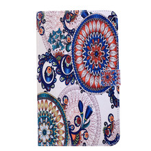 T310 tablet case Painted owl Stand Flip wallet PU Leather cover For Samsung galaxy tab 3 8.0 T310 T311 T315 cases Tablet cover