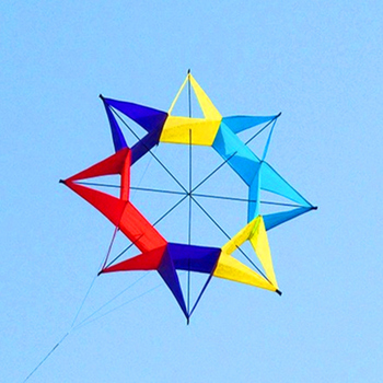 free shipping high quality children kite 3d angel kite with handle line ripstop nylon fabric eagle kite windsock flying toys 30m beach kite flying single line octopus kite tube shaped soft kite 3d ripstop nylon fabric