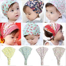 Summer Autumn Baby Girl Boy Children Hats Toddler Kids Hat Scarf Hair Accessories good gift for kids for 0-3 Years Old baby New 2018 new cool photography fedora cotton hats 2 6 years best gift to children child jazz hat jazz toddler kids baby boy girl cap