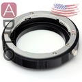 Адаптер объектива для Nikon AI объектив Для M42 Адаптер