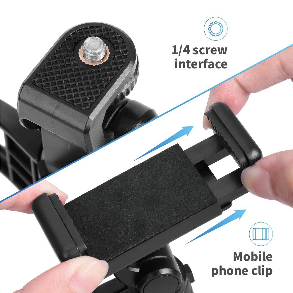 lente monocular + selfie para iphone e