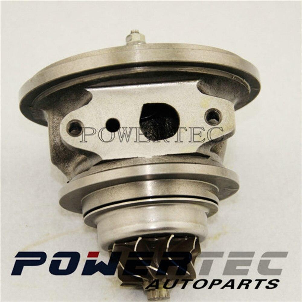 CT2 turbo chra 17201-33010 17201-33020 parts1720133010 turbine core cartridge 11657790867 for BMW Mini One D (R50) W17 turbo