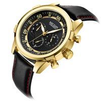 MEGIR Watch Men Watches Reloj Hombre 2019 Military Watch Sport Waterproof Male Watch Men Simple Design Wrist relogio masculino