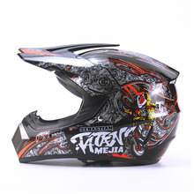 hot deal buy motocross motorcycles helmet downhill bike helmets motorcycle protective gear cross-country type abs material