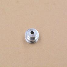 30 зубьев GT2 зубчатый шкив диаметр 5 мм 6 мм 6,35 мм 8 мм для ремня используется в линейных 2GT шкив 30 зубьев 30 т