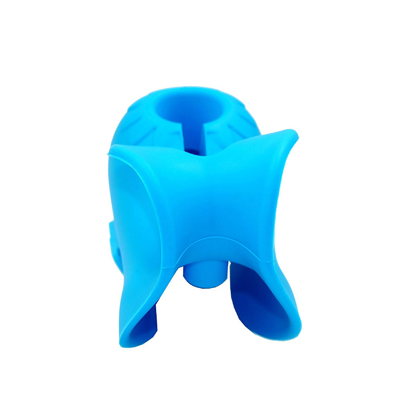Kid Bath Tap Tub Safety Water Faucet Cover Protector Guard Edge Corner Protector