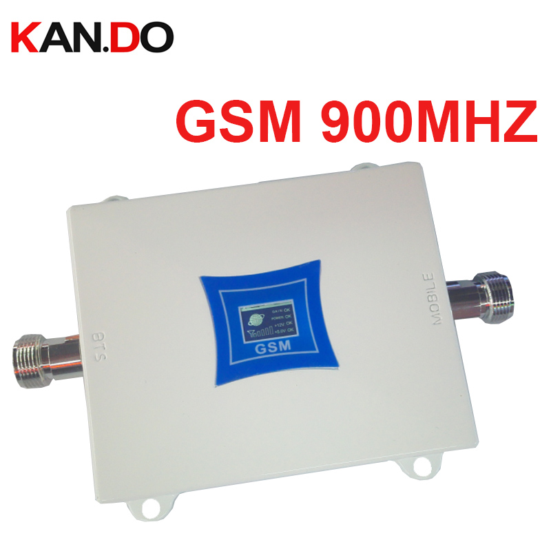 2017 New 55dbi Gsm Booster Gsm Repeater Signal Enlarger Mobile Phone Signal Enlarger 900mhz Booster GSM 900mhz Signal Enlarger