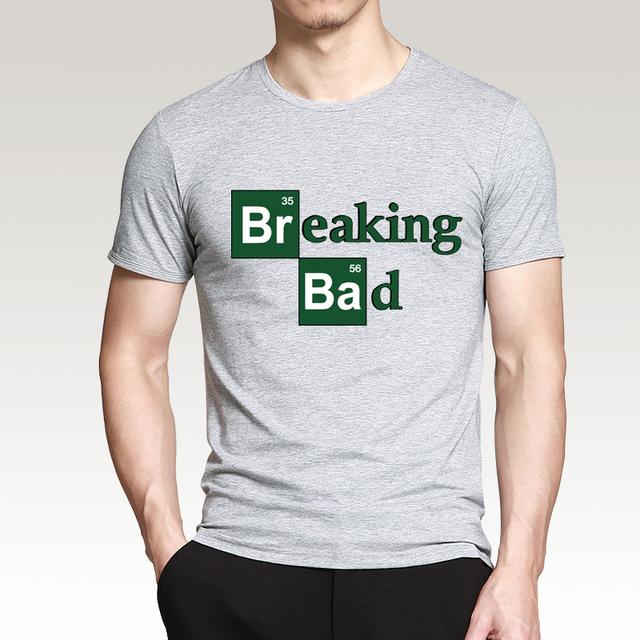 Breaking Bad – Logo T-Shirt