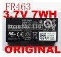 Оригинальный аккумулятор 3.7 В 7WH Для DELL Perc 5i 6i Poweredge 1950 2900 2950 6850 6950 FR463 NU209 P9110 U8735