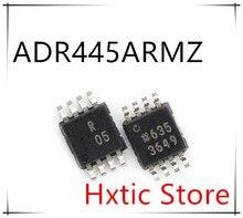 NEW 10PCS/LOT ADR445ARMZ ADR445ARM ADR445 MARKING R05 MSOP-8 IC