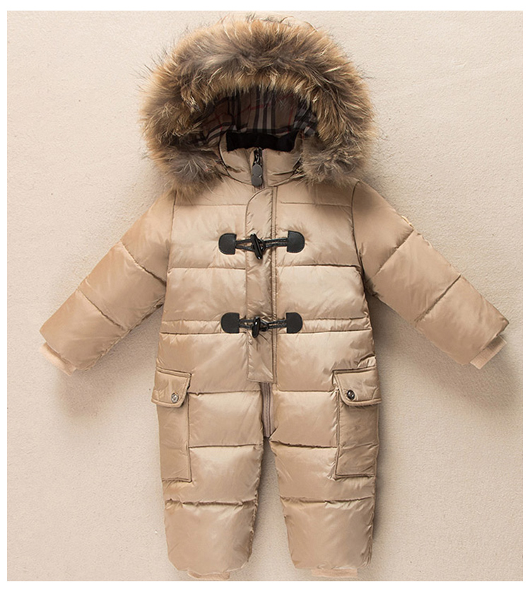 Snowsuit Mantel BigBoz.Biz Memakai 14