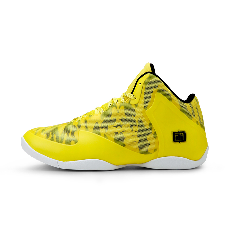 2018 Brand Men Sneakers High Top Basketball Shoes For Men Women Wearable Basketball Shoe Basket Homme