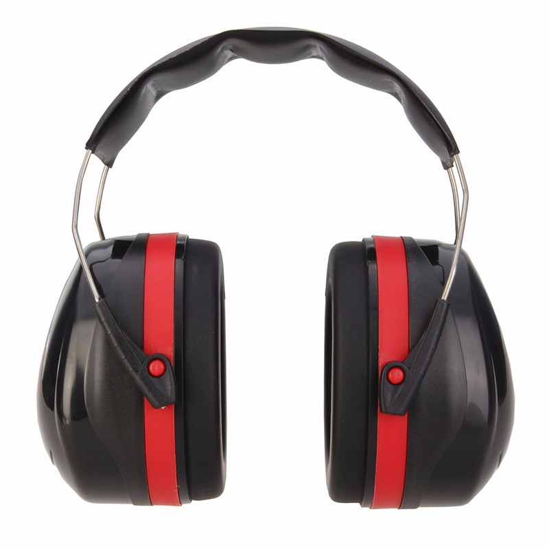 NEW Anti-noise Earmuffs Ear Protector Outdoor Hunting Shooting Sleep Soundproof Ear Muff factory learn Mute Ear protection цены
