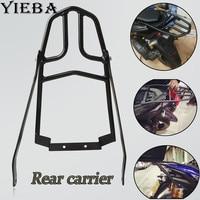 Motorcycle Accessories Rear Fender Rack Tool Box Luggage Carrier Shelf Mount Bracket For YAMAHA AEROX155 NVX155 AEROX 155 NVX155