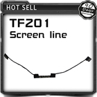 NEW ! Screen line For Asus TF201 FPC 1414-06UL0A5 Tablet LCD LVD Cable Cable hard drive line Work Well Fully test