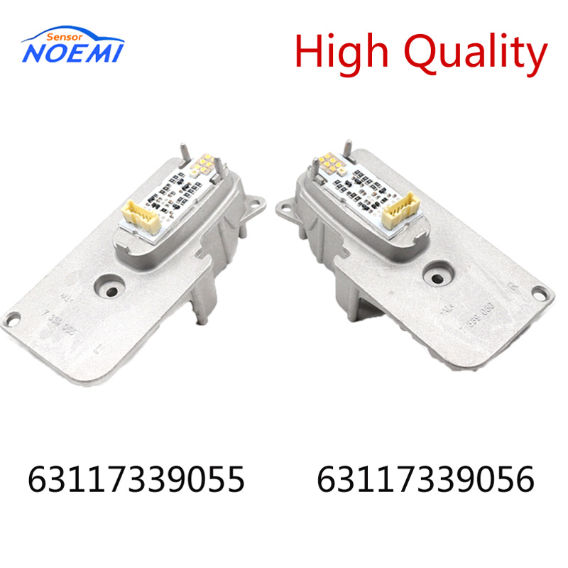YAOPEI 63117339055 & 63117339056  Left & Right Auto Full LED Headlight Light Source For 2013 2016 BMW 7' F02 7339055 7339056|Valves & Parts|Automobiles & Motorcycles - title=